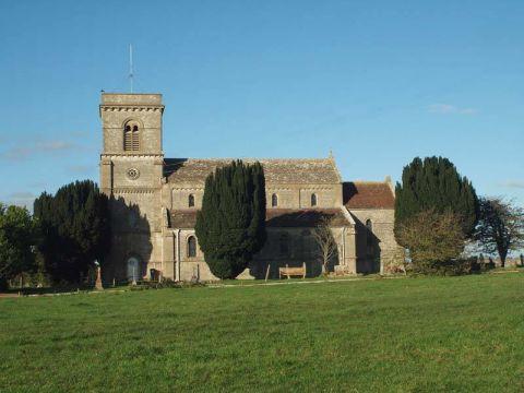 Farrington Gurney Church