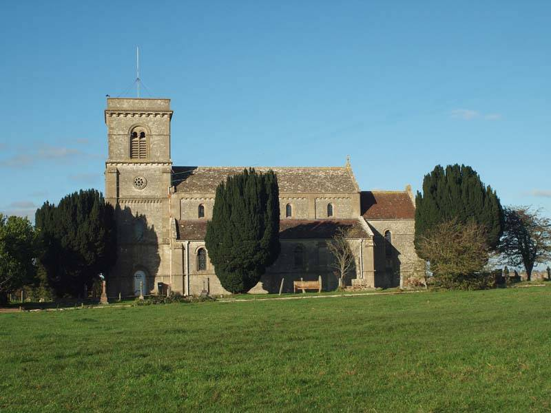 Farrington Gurney Church